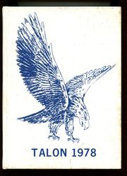 1978 Edition, The ONeal School - Talon Yearbook (Southern Pines, NC)