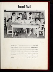 Page 13, 1954 Edition, Johnston County High School - Hawk Yearbook (Smithfield, NC) online yearbook collection