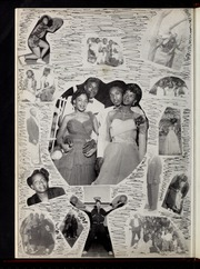 Page 14, 1954 Edition, Johnston County High School - Hawk Yearbook (Smithfield, NC) online yearbook collection