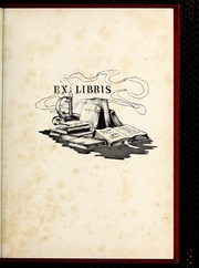 Page 5, 1954 Edition, Johnston County High School - Hawk Yearbook (Smithfield, NC) online yearbook collection