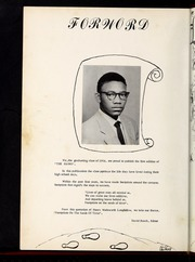 Page 8, 1954 Edition, Johnston County High School - Hawk Yearbook (Smithfield, NC) online yearbook collection