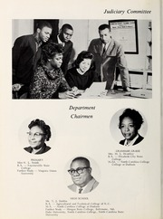 Page 12, 1966 Edition, Johnston County High School - Hawk Yearbook (Smithfield, NC) online yearbook collection
