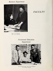 Page 16, 1966 Edition, Johnston County High School - Hawk Yearbook (Smithfield, NC) online yearbook collection