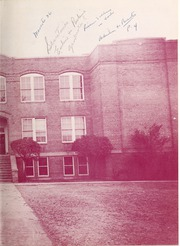 Page 3, 1966 Edition, Johnston County High School - Hawk Yearbook (Smithfield, NC) online yearbook collection