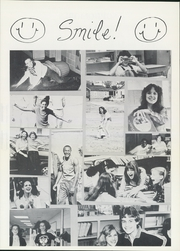 Page 11, 1981 Edition, John W Paisley High School - Yearbook (Winston Salem, NC) online yearbook collection