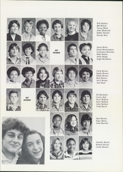 Page 13, 1981 Edition, John W Paisley High School - Yearbook (Winston Salem, NC) online yearbook collection