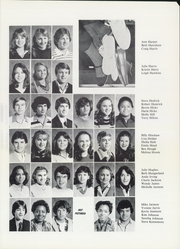 Page 17, 1981 Edition, John W Paisley High School - Yearbook (Winston Salem, NC) online yearbook collection