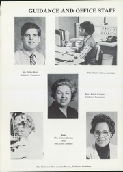 Page 6, 1981 Edition, John W Paisley High School - Yearbook (Winston Salem, NC) online yearbook collection