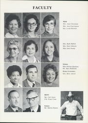 Page 7, 1981 Edition, John W Paisley High School - Yearbook (Winston Salem, NC) online yearbook collection