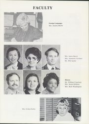Page 9, 1981 Edition, John W Paisley High School - Yearbook (Winston Salem, NC) online yearbook collection