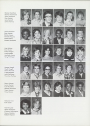 Page 16, 1982 Edition, John W Paisley High School - Yearbook (Winston Salem, NC) online yearbook collection