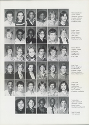 Page 17, 1982 Edition, John W Paisley High School - Yearbook (Winston Salem, NC) online yearbook collection