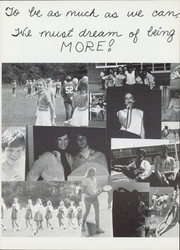 Page 4, 1982 Edition, John W Paisley High School - Yearbook (Winston Salem, NC) online yearbook collection
