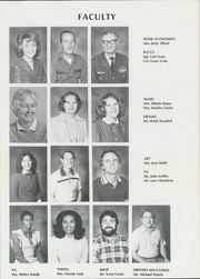 Page 9, 1982 Edition, John W Paisley High School - Yearbook (Winston Salem, NC) online yearbook collection