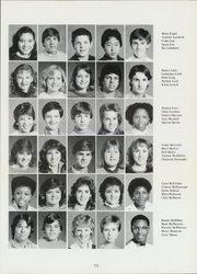 Page 15, 1984 Edition, John W Paisley High School - Yearbook (Winston Salem, NC) online yearbook collection