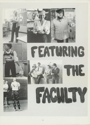 Page 3, 1984 Edition, John W Paisley High School - Yearbook (Winston Salem, NC) online yearbook collection