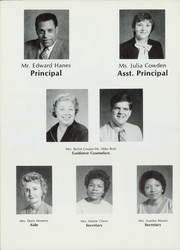 Page 4, 1984 Edition, John W Paisley High School - Yearbook (Winston Salem, NC) online yearbook collection