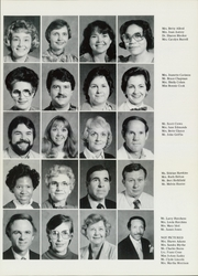 Page 5, 1984 Edition, John W Paisley High School - Yearbook (Winston Salem, NC) online yearbook collection