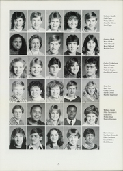 Page 9, 1984 Edition, John W Paisley High School - Yearbook (Winston Salem, NC) online yearbook collection