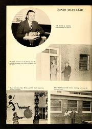 Page 10, 1953 Edition, Oxford High School - Oxonian Yearbook (Oxford, NC) online yearbook collection