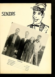 Page 13, 1953 Edition, Oxford High School - Oxonian Yearbook (Oxford, NC) online yearbook collection