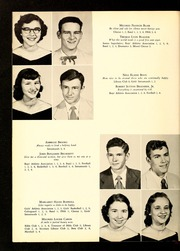 Page 16, 1953 Edition, Oxford High School - Oxonian Yearbook (Oxford, NC) online yearbook collection
