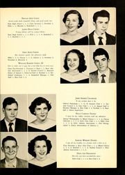 Page 17, 1953 Edition, Oxford High School - Oxonian Yearbook (Oxford, NC) online yearbook collection