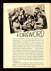 Page 8, 1953 Edition, Oxford High School - Oxonian Yearbook (Oxford, NC) online yearbook collection