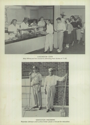 Page 12, 1954 Edition, Oxford High School - Oxonian Yearbook (Oxford, NC) online yearbook collection