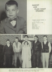 Page 14, 1954 Edition, Oxford High School - Oxonian Yearbook (Oxford, NC) online yearbook collection