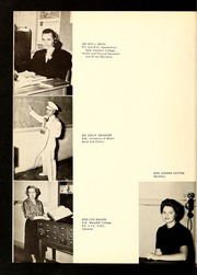 Page 12, 1957 Edition, Oxford High School - Oxonian Yearbook (Oxford, NC) online yearbook collection