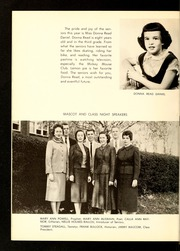 Page 16, 1957 Edition, Oxford High School - Oxonian Yearbook (Oxford, NC) online yearbook collection