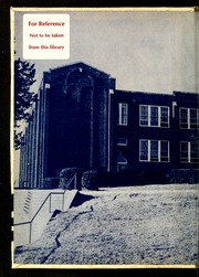 Page 2, 1957 Edition, Oxford High School - Oxonian Yearbook (Oxford, NC) online yearbook collection