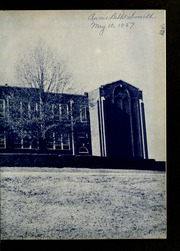 Page 3, 1957 Edition, Oxford High School - Oxonian Yearbook (Oxford, NC) online yearbook collection