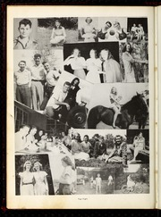 Page 12, 1950 Edition, Ellerbe High School - Odyssey Yearbook (Ellerbe, NC) online yearbook collection