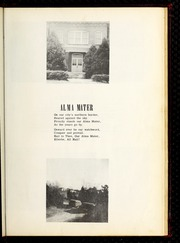 Page 5, 1950 Edition, Ellerbe High School - Odyssey Yearbook (Ellerbe, NC) online yearbook collection
