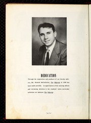 Page 8, 1950 Edition, Ellerbe High School - Odyssey Yearbook (Ellerbe, NC) online yearbook collection