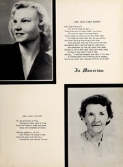Page 11, 1957 Edition, Ellerbe High School - Odyssey Yearbook (Ellerbe, NC) online yearbook collection
