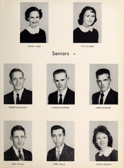 Page 17, 1957 Edition, Ellerbe High School - Odyssey Yearbook (Ellerbe, NC) online yearbook collection