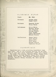 Page 81, 1943 Edition, Jamestown High School - Echo Yearbook (Jamestown, NC) online yearbook collection