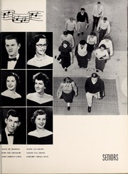 Page 15, 1956 Edition, Jamestown High School - Echo Yearbook (Jamestown, NC) online yearbook collection