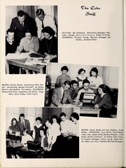 Page 8, 1956 Edition, Jamestown High School - Echo Yearbook (Jamestown, NC) online yearbook collection