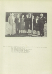 Page 13, 1949 Edition, Knightdale High School - K Dalian Yearbook (Knightdale, NC) online yearbook collection
