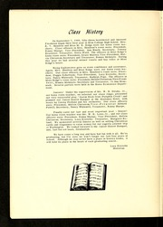 Page 16, 1953 Edition, Elon College High School - Echoes Yearbook (Elon, NC) online yearbook collection