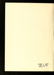 Page 4, 1953 Edition, Elon College High School - Echoes Yearbook (Elon, NC) online yearbook collection