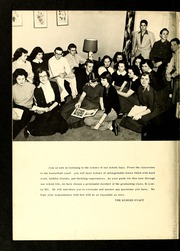 Page 6, 1953 Edition, Elon College High School - Echoes Yearbook (Elon, NC) online yearbook collection