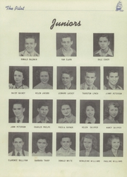 Page 13, 1949 Edition, Leland High School - Lehian Yearbook (Leland, NC) online yearbook collection