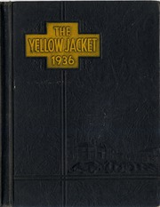 1936 Edition, Landis High School - Yellow Jacket Yearbook (Landis, NC)