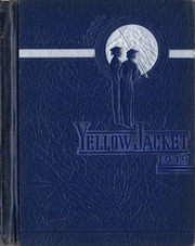 1939 Edition, Landis High School - Yellow Jacket Yearbook (Landis, NC)