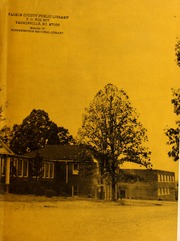 Page 3, 1951 Edition, Yadkinville High School - Yadkinian Yearbook (Yadkinville, NC) online yearbook collection